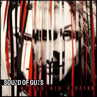Sound of Guns - Angels and Enemies - digital download - Distiller Music