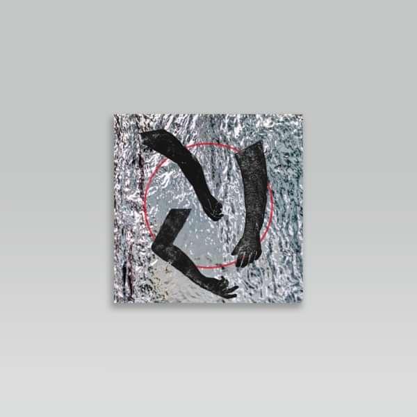 The Ninth Wave - Flesch - CD - Distiller Music