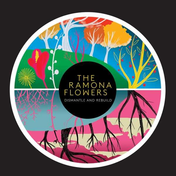 The Ramona Flowers - Dismantle and Rebuild - digital download - Distiller Music