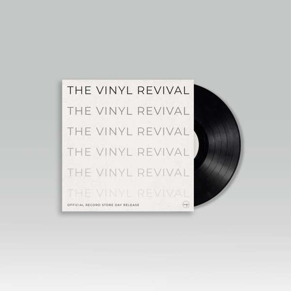 The Vinyl Revival - Record Store Day release - Distiller Music