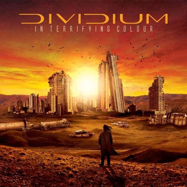 Eternity - Dividium