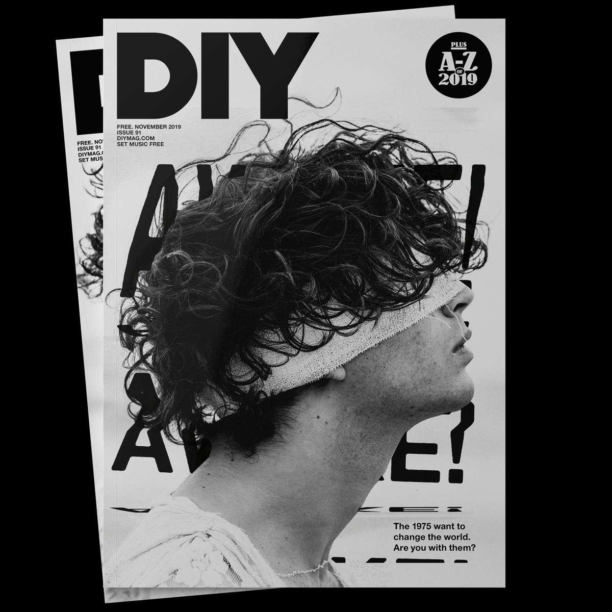 November 2019 + June 2018 - DIY