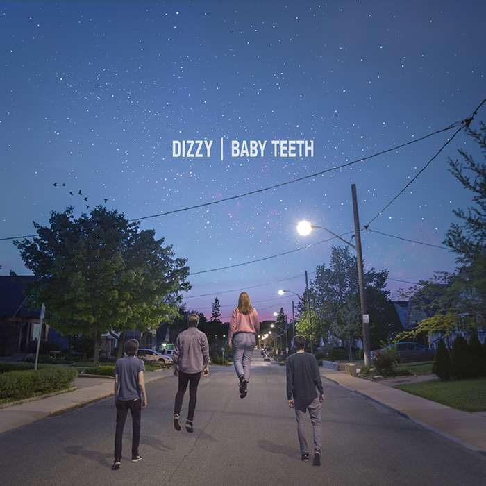 Baby Teeth (CD) - Dizzy