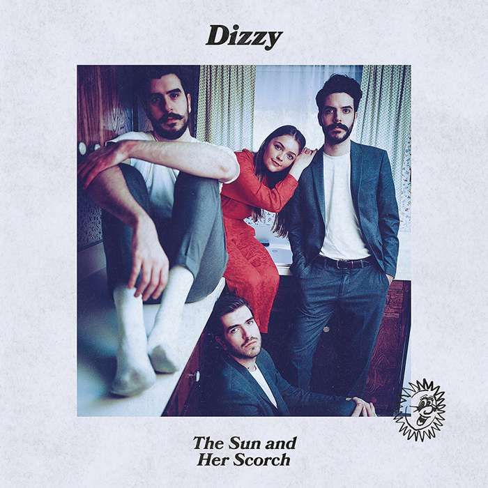 "The Sun and Her Scorch (12"" Vinyl) - Dizzy"