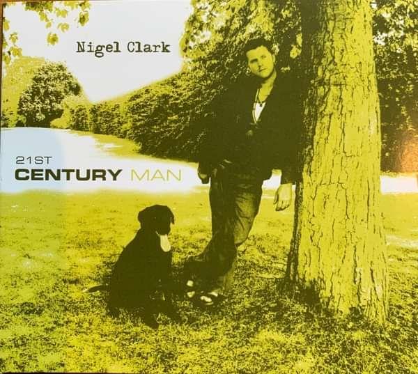 21st century man - Dodgy