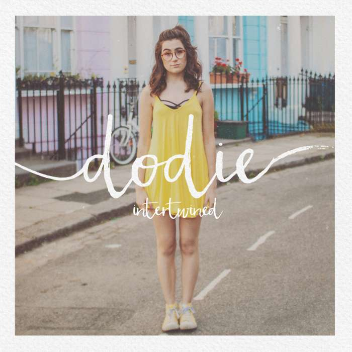 CD Limited Edition 'Intertwined - EP' - dodie