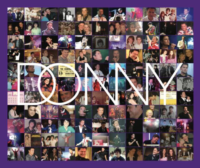 Donny Images Blanket - Donny - US
