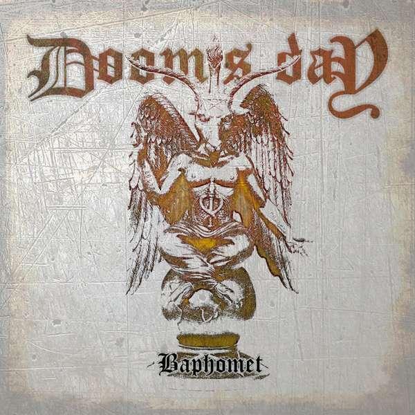 Baphomet (CD) - Doom's Day
