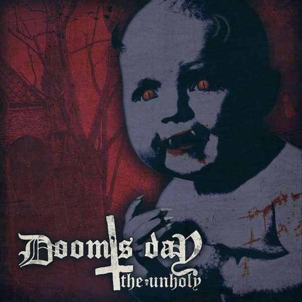 The Unholy - Digital album - Doom's Day