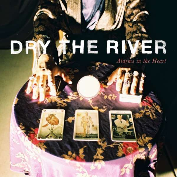 """Dry the River - """"Alarms In The Heart"""" CD - Dry the River"""