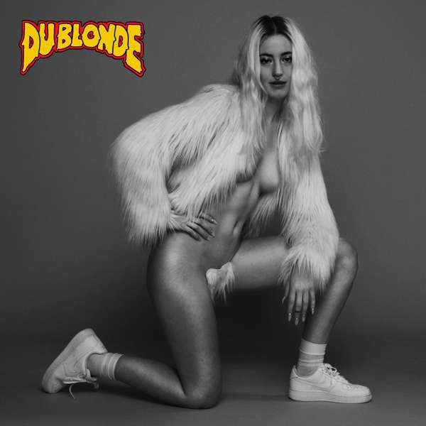 Welcome Back To Milk - CD - Du Blonde