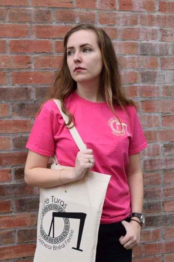 Tote Bag - East Belfast Mission