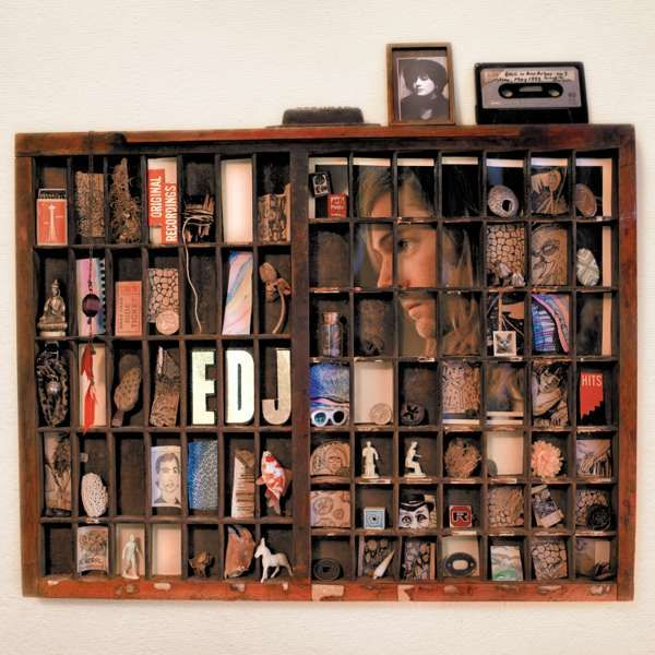 "EDJ - EDJ 12"" LP - Easy Sound Recording Company"