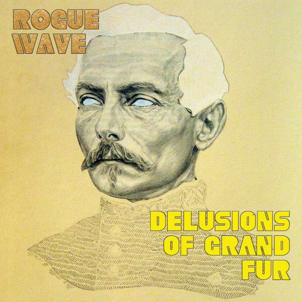 Rogue Wave - Delusions of Grand Fur CD - Easy Sound Recording Company