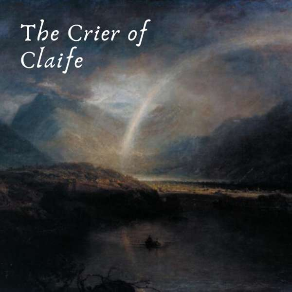 The Crier of Claife - Eerie Cumbria