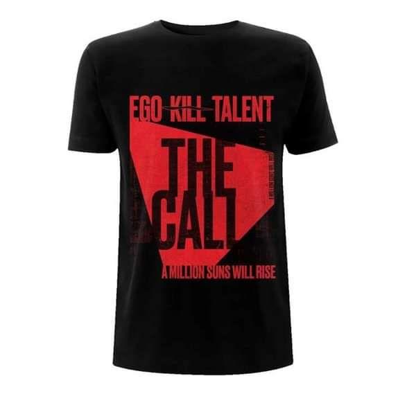 The Call - Unisex Tee - Ego Kill Talent