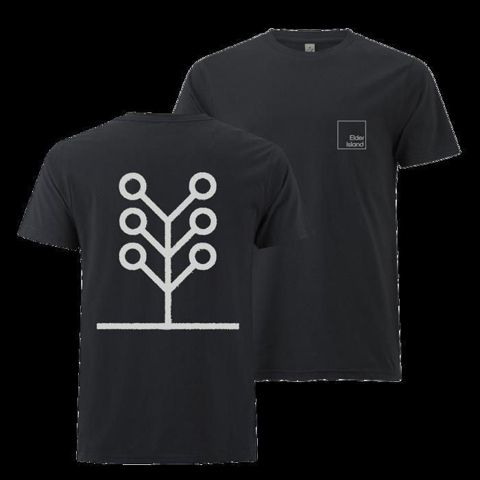 Feral T-Shirt Ash Grey - Elder Island