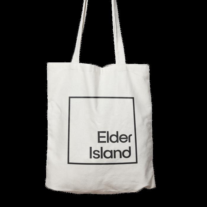 Tote Bag - Elder Island