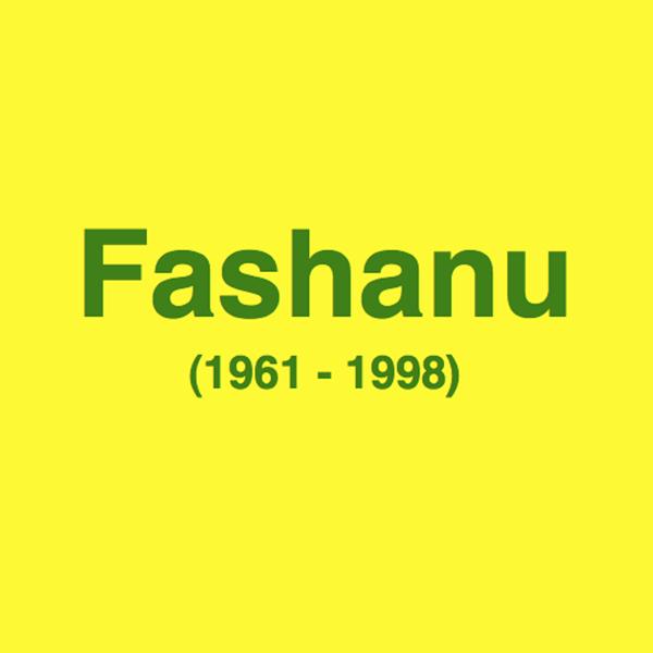 Fashanu - elephants and castles