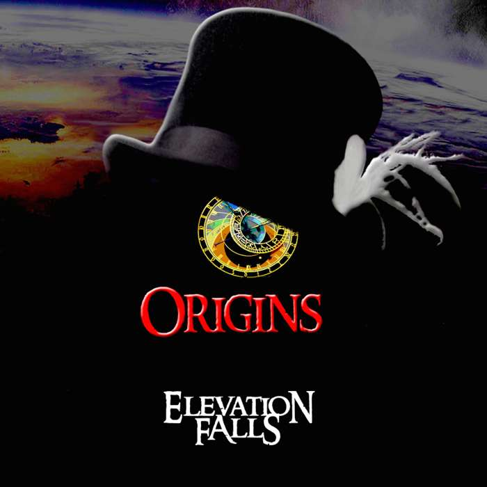 Origins - Album - Elevation Falls