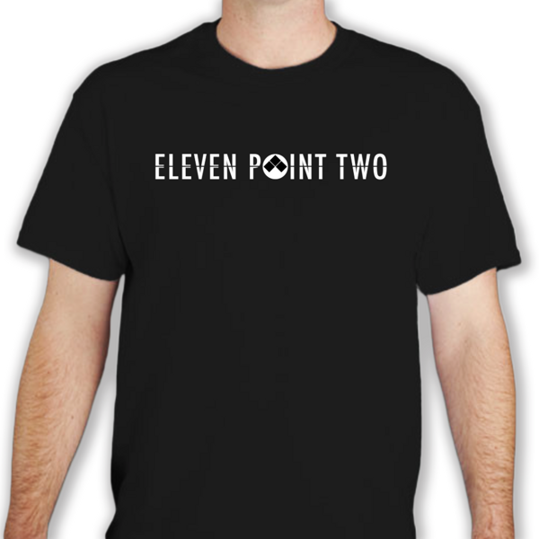 Eleven Point Two T-Shirt - Eleven Point Two