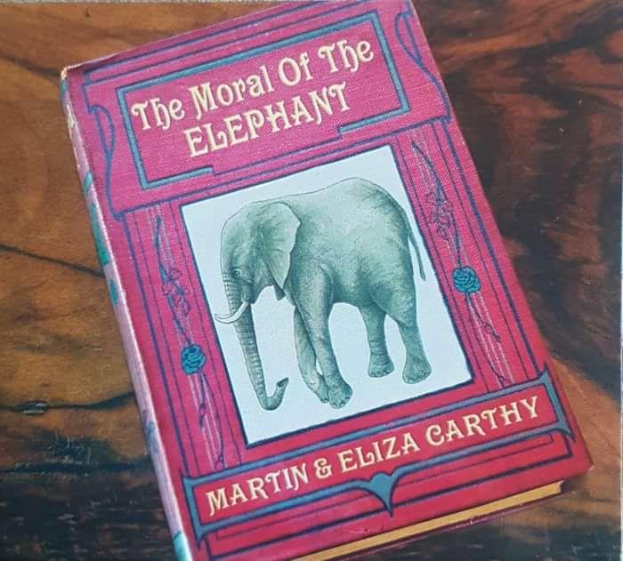 Martin and Eliza Carthy - Eliza Carthy