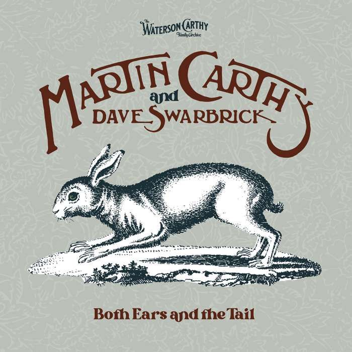 Martin Carthy & Dave Swarbrick - Both Ears and the Tail - Eliza Carthy