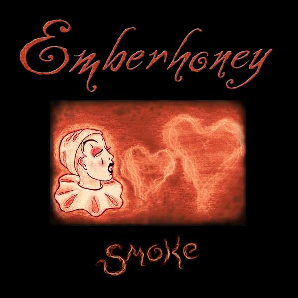 'Smoke' EP 1st Edition - CD - EMBERHONEY