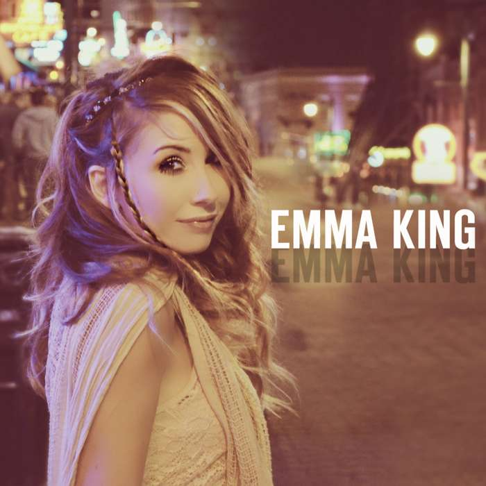 Emma King (Digital Download) - Emma King