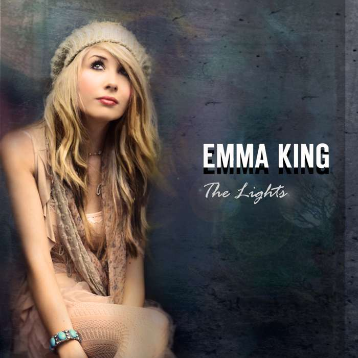 The Lights (Free Download) - Emma King
