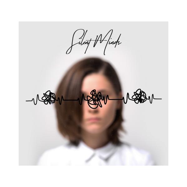 Silent Minds EP - Emma McGrath