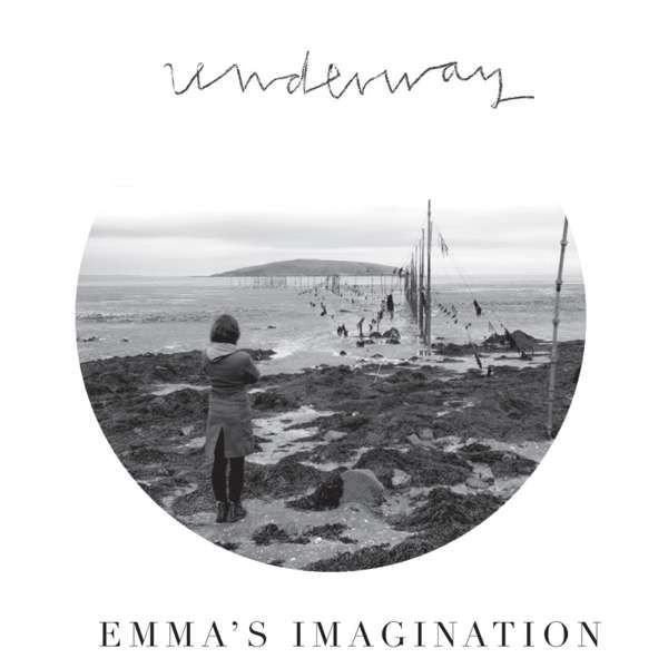 'Underway' Signed EP - Out Now - Emma's Imagination