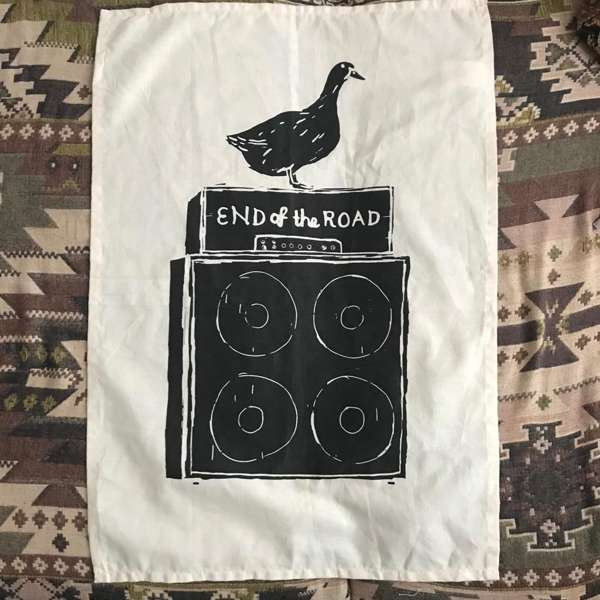 2019 Tea Towel - End of the Road Festival