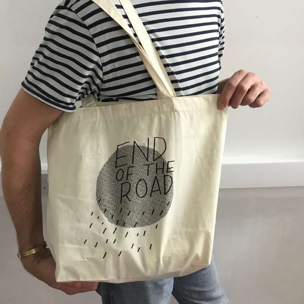 2019 Tote Bag - End of the Road Festival