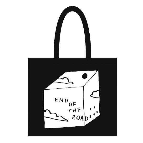 2021 Tote Bag - End of the Road Festival
