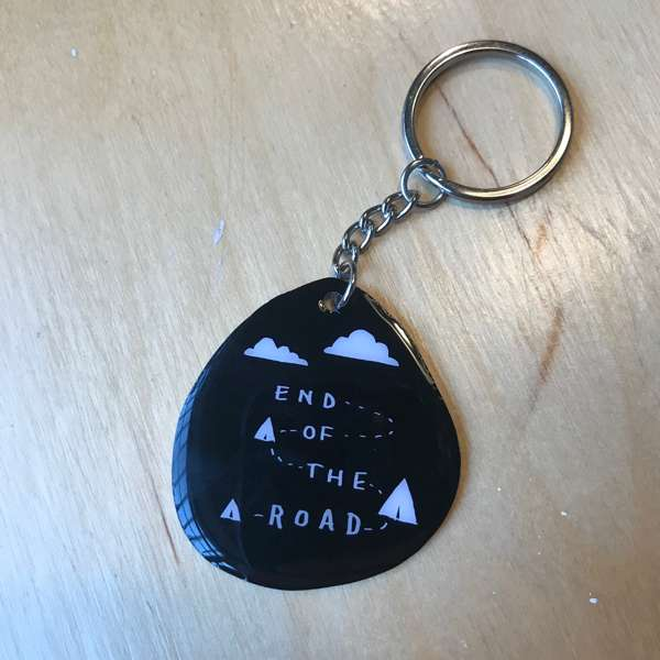 Keyring - End of the Road Festival