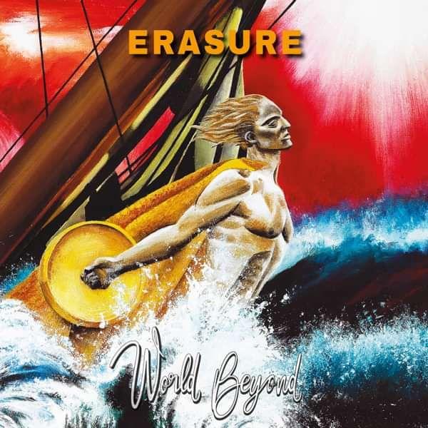 Erasure - World Beyond - Erasure