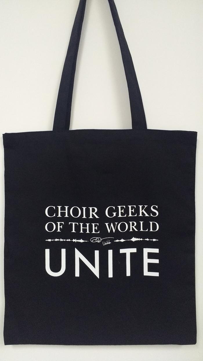 """Choir Geeks of the World Unite"" Bundle - Eric Whitacre"