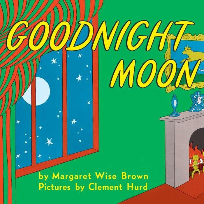Goodnight Moon (HQ Download) - Eric Whitacre
