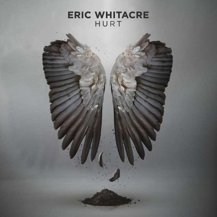 Hurt Poster - Eric Whitacre