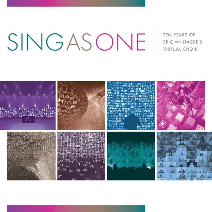 Sing as One: Ten Years of Eric Whitacre's Virtual Choir - Eric Whitacre