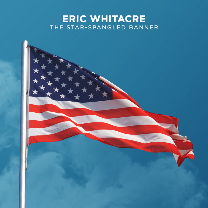 The Star-Spangled Banner (HQ Download) - Eric Whitacre