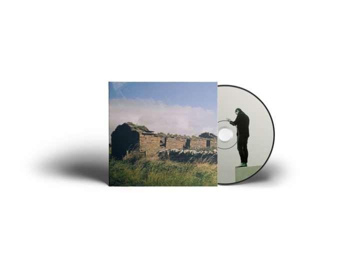 CD + Ticket Bundle - Erland Cooper (Artist Account)