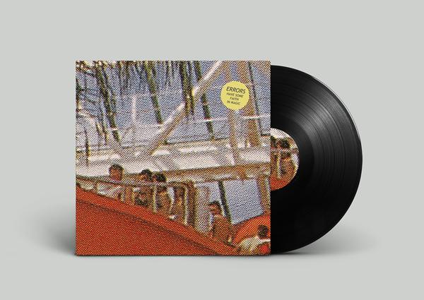 Have Some Faith In Magic [ Double Vinyl ] - Errors
