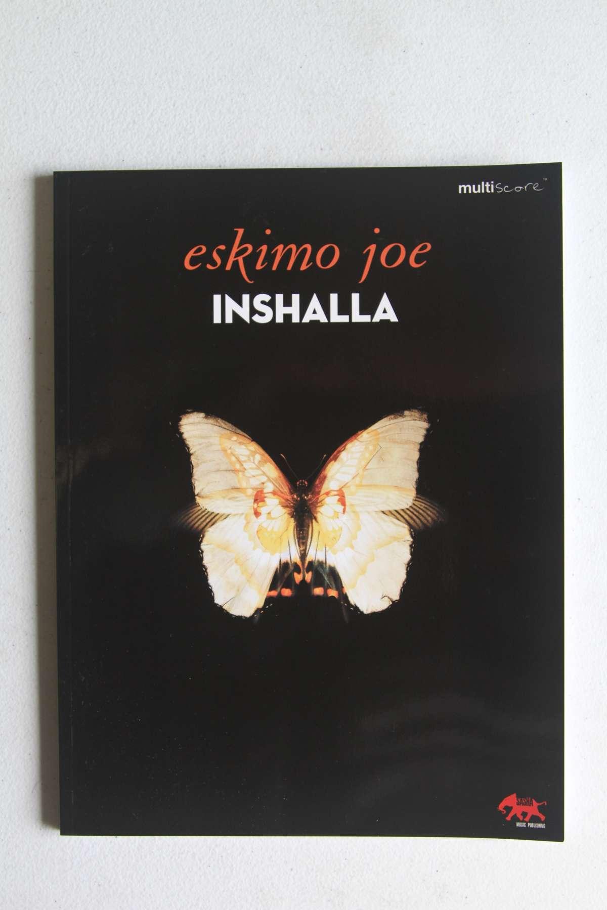 Inshalla - Songbook - Eskimo Joe