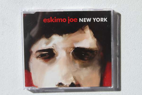 New York - CD Single - Eskimo Joe