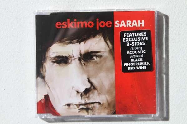 Sarah - CD Single - Eskimo Joe