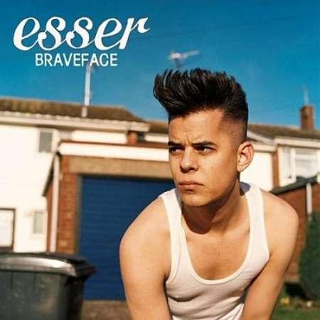 Braveface - CD - Esser