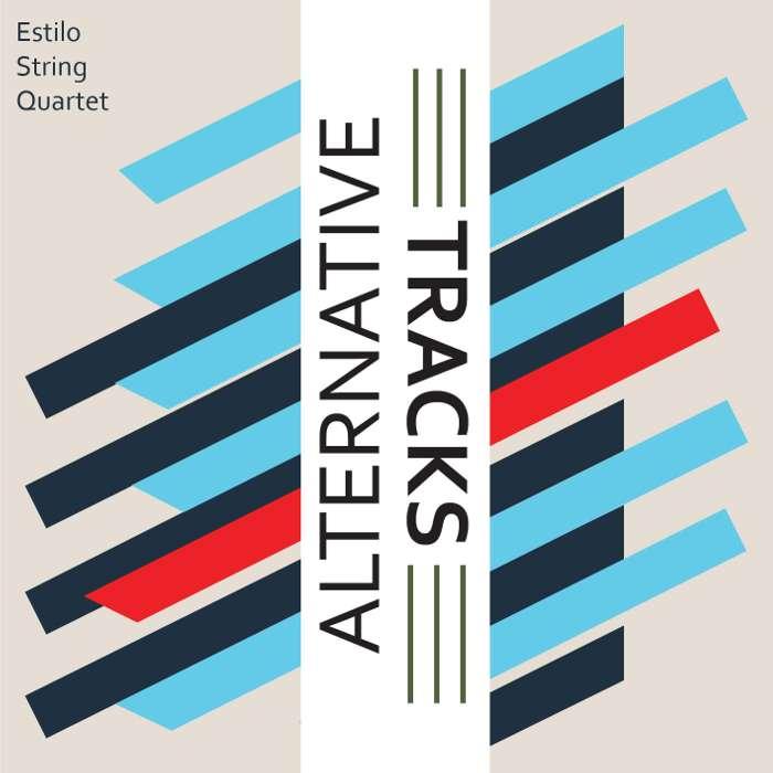Alternative Tracks CD Album - Estilo String Quartet Store