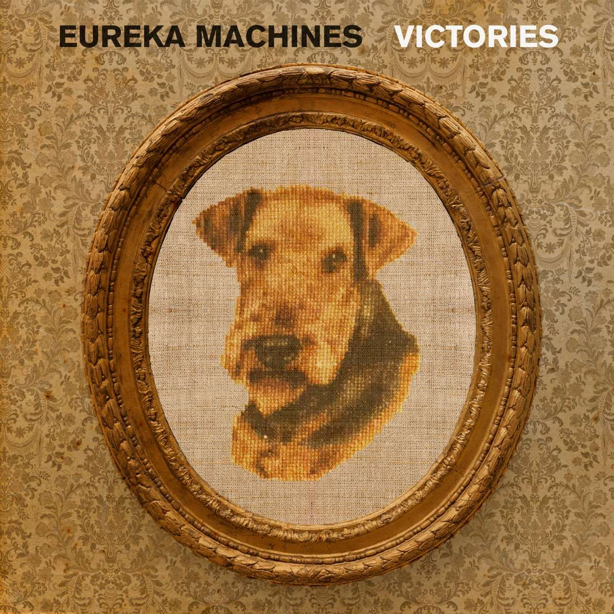 New CD Bundle - 'Victories' and 'Rarities' - Eureka Machines